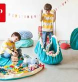 Play & Go Play & go Speelmat en Opbergzak - Diamond Green