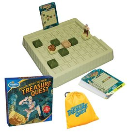 Thinkfun Thinkfun Treasure Quest