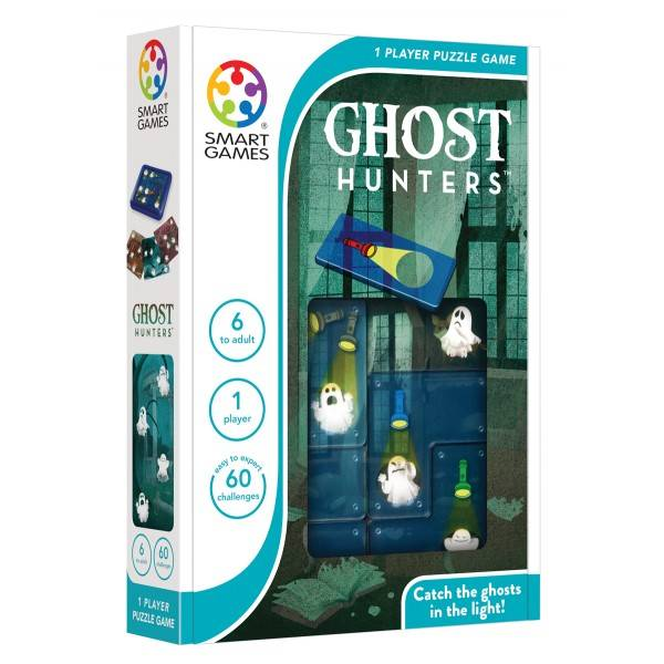 Smart Games Smart Games Ghost Hunters