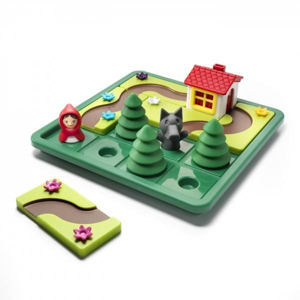 Smart Games Smart Games Roodkapje Deluxe