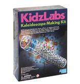 4M 4M Kaleidoscope Making Kit