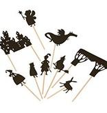 Moulin Roty Schaduwspel Sprookjes