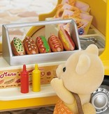 Sylvanian Families Sylvanian Families Hot Dog Kraam