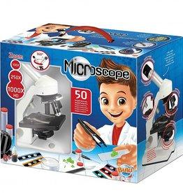 Buki Microscoop (met 50 experimenten)