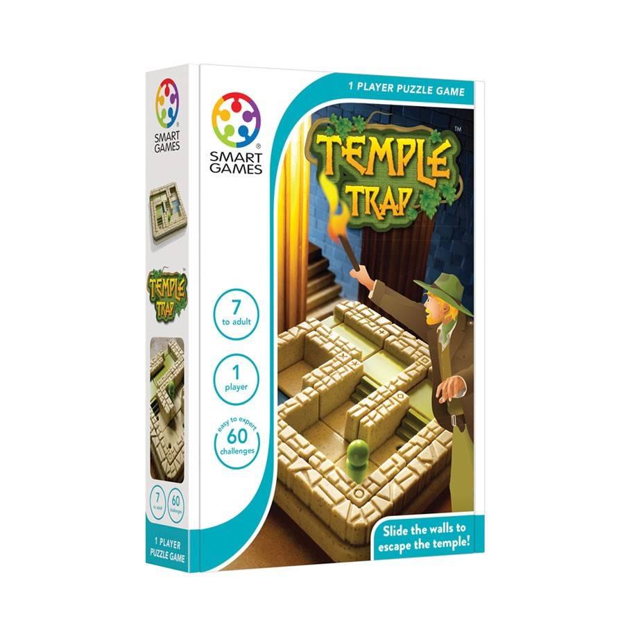 Smart Games Smart Games Temple Trap