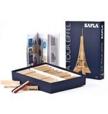Kapla speelgoed Kapla Eiffeltoren (69 cm)