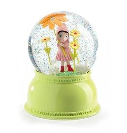 Djeco Djeco Nachtlampje Petit fille