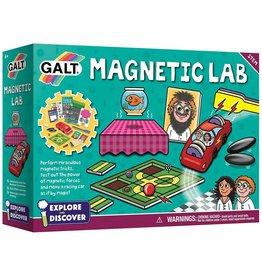 Galt Magnetic Lab