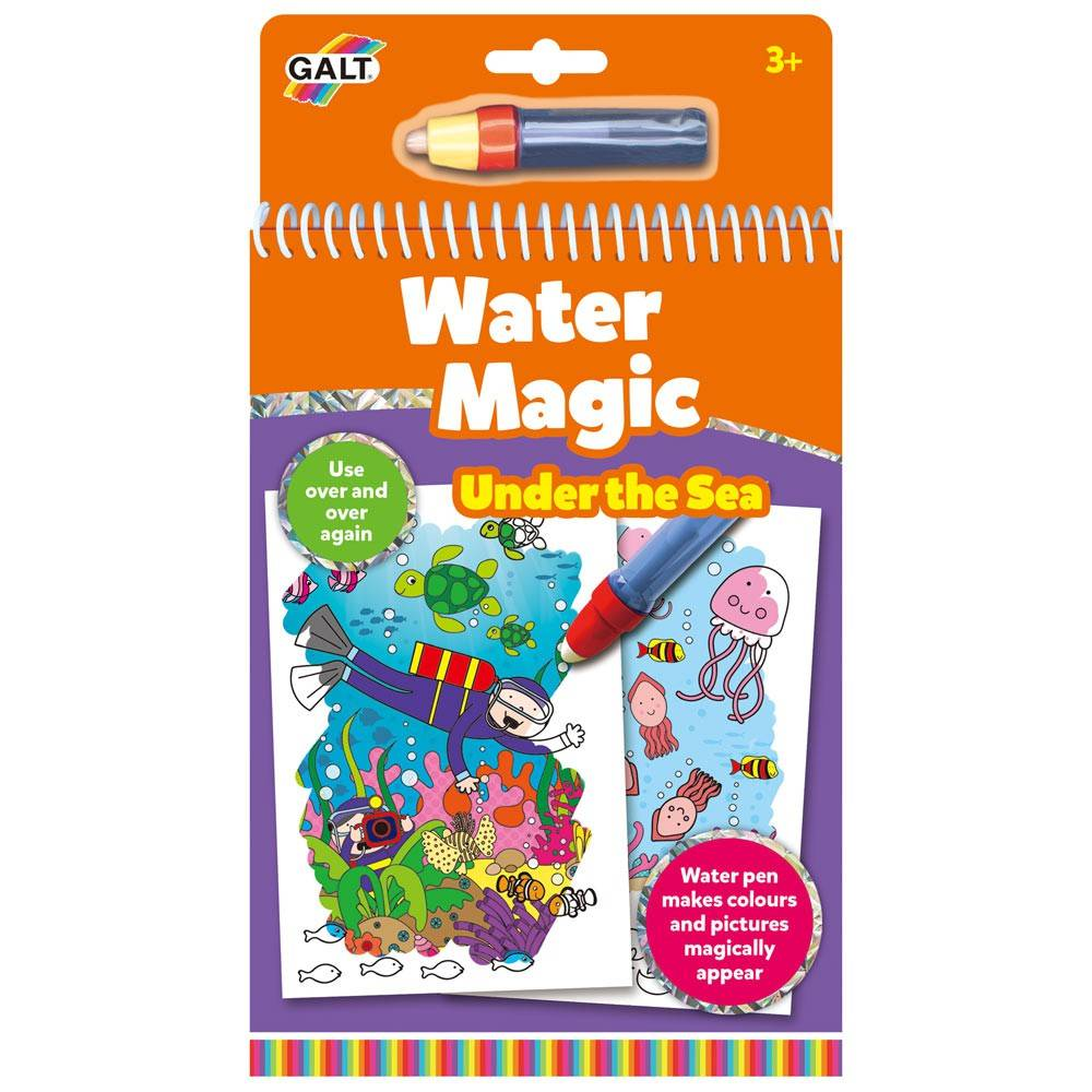 Galt Water Magic