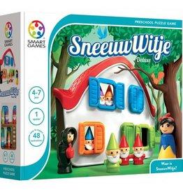 Smart Games Smart Games Sneeuwwitje Deluxe