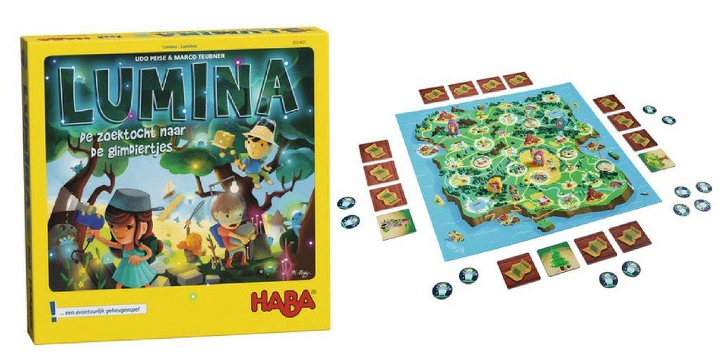 Haba Lumina (spel)