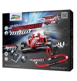 Darda Racebaan Flash Fighter
