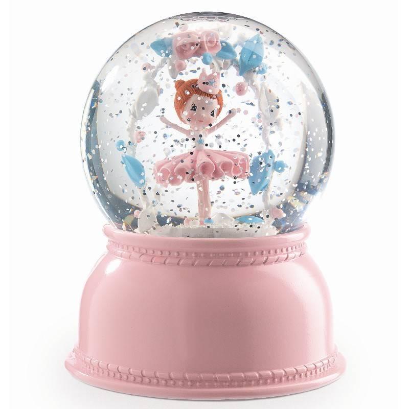 Djeco Djeco Nachtlampje Ballerina