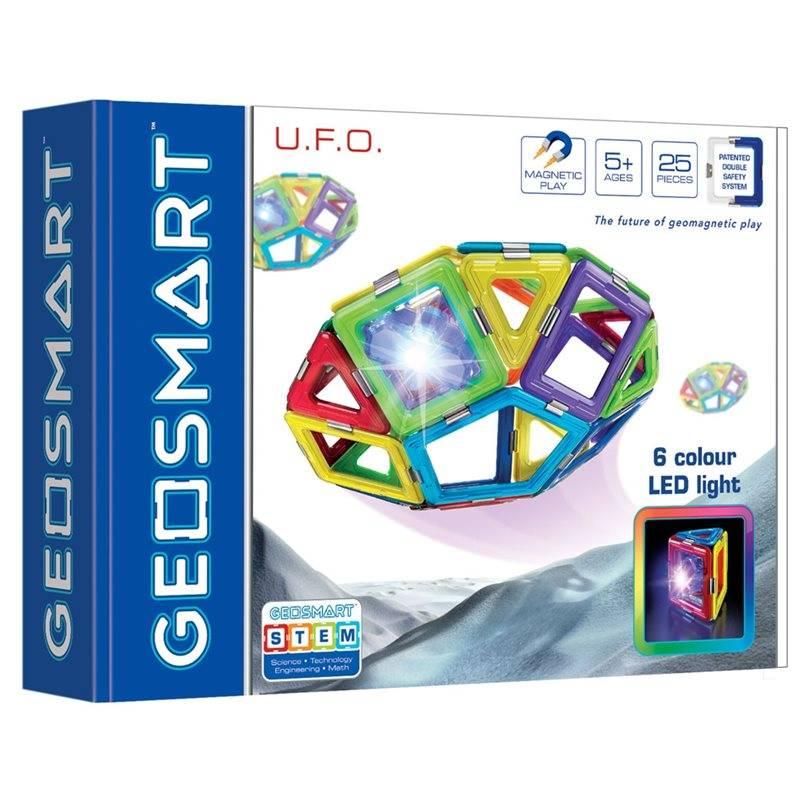 Geosmart U.F.O.