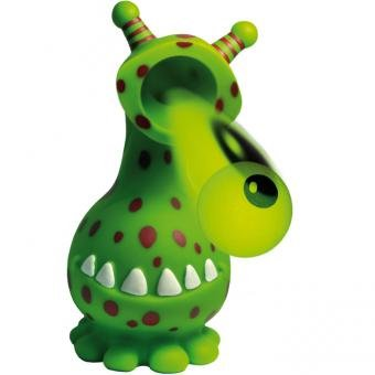 Plopper Monster