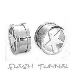 Flesh Tunnel Stern