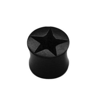 Horn Plug Stern 6 bis 12 mm