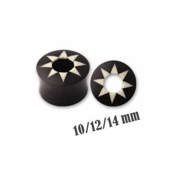 Horn Plug Stern 10 bis 14mm