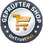 Geprüfter Online Shop