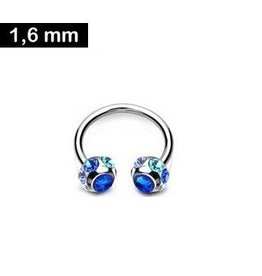 Bauchnabelpiercing Ring
