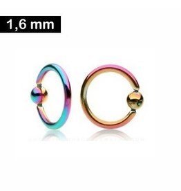 1,6 mm BCR Ring