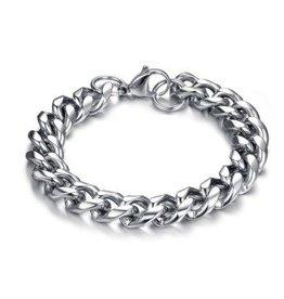 Edelstahl Armband für Herren