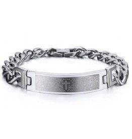 Edelstahl Herren Armband