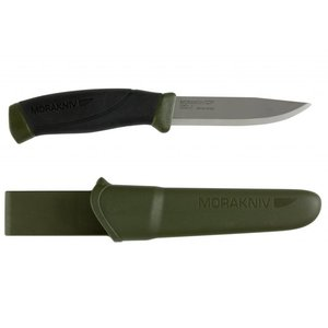 Mora Companion Carbon Outdoor Mes