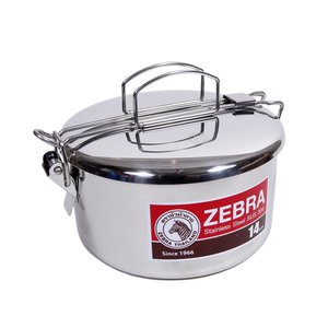 Zebra Billy Camping Pot 14cm