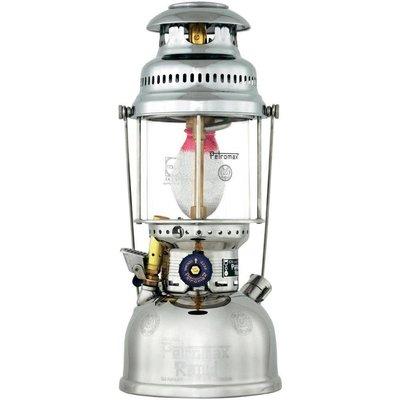 Petromax HK 500 Hogedruk lamp – Chrome