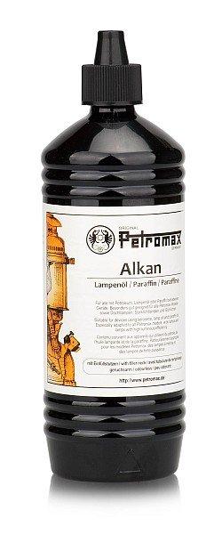 Alkan brandstof, geschikt voor alle op benzine, kerosine, olie, lampolie en paraffine olie brandende lampen....