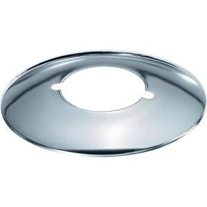 Petromax HK 350 / HK 500 hogedruk lamp – Top reflector chrome