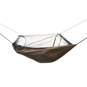 DD Hammocks Travel hangmat – Coyote Brown