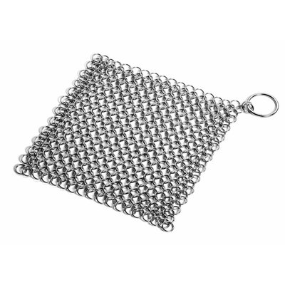 Petromax Chain Mail Scrubber / Cleaner