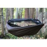 Comfortabele Hangmatten van oa. DD Hammocks, Hennessy Hammocks en Warbonnet Outdoors.