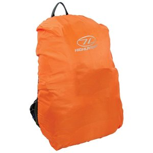 Highlander Lightweight Bergen cover L Orange