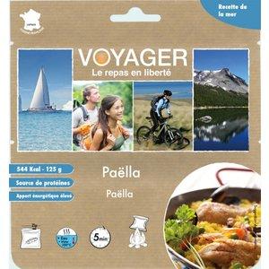 Voyager Paella