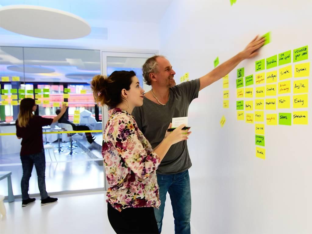 DEXit Starter Kit - Bring Bewegung in deine Ideen!