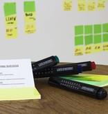 DEXit Partner Kit - Im Team Ideen visualisieren!