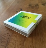 DEXit Tool Kit - 6 DEXit-Blöcke / 1 Stift und los geht's!