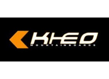 Kheo mountainboards