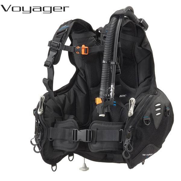 TUSA Trimjacket Voyager Tusa