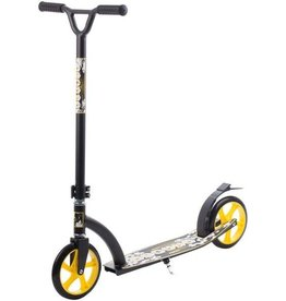 Roces Roces Enzyme Scooter Blk/Yel