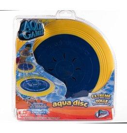 Aqua Games Aqualeisure Aquadisc Frisbee