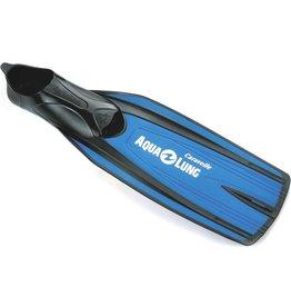 AquaLung Aqualung Caravelle Blue fullfoot