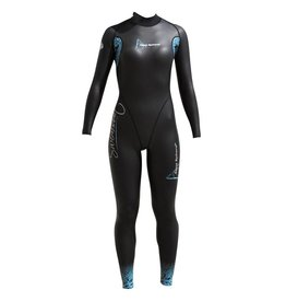 Aqua Sphere Aqua Skin Full Suit Lady