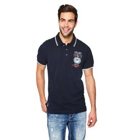 SSI SSI Polo Shirt Men