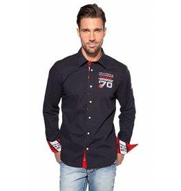 SSI SSI Long Sleeve Shirt, de laatste stuks!