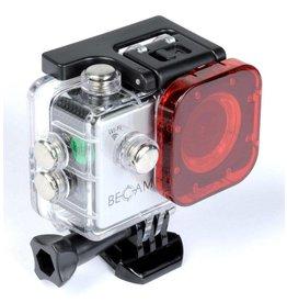 Best Divers Becam action cam