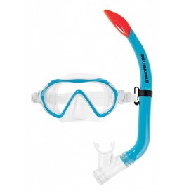 Scubapro Scubapro Spider snorkel set